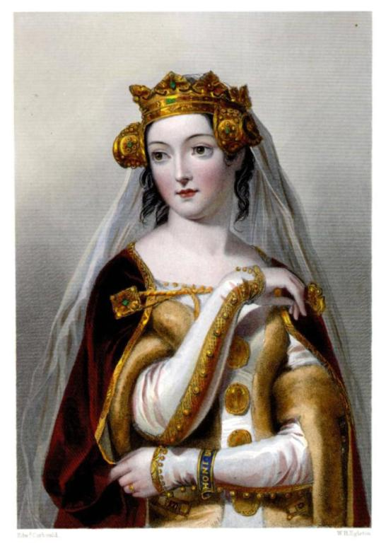 Isabella_of_France_(litograph)